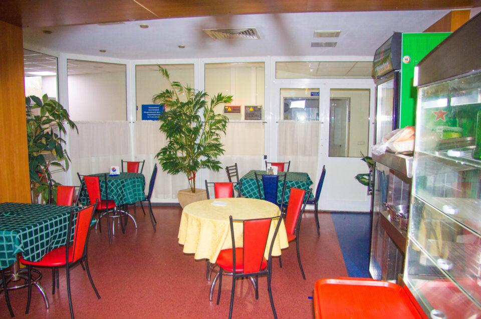 Кафе Блинчик аквапарк Магнитогорск