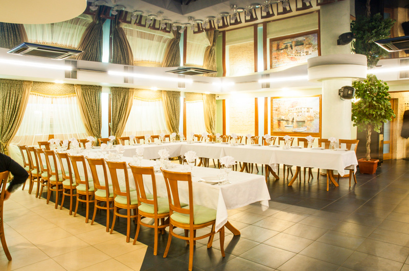 Ресторан Лагуна Магнитогорск